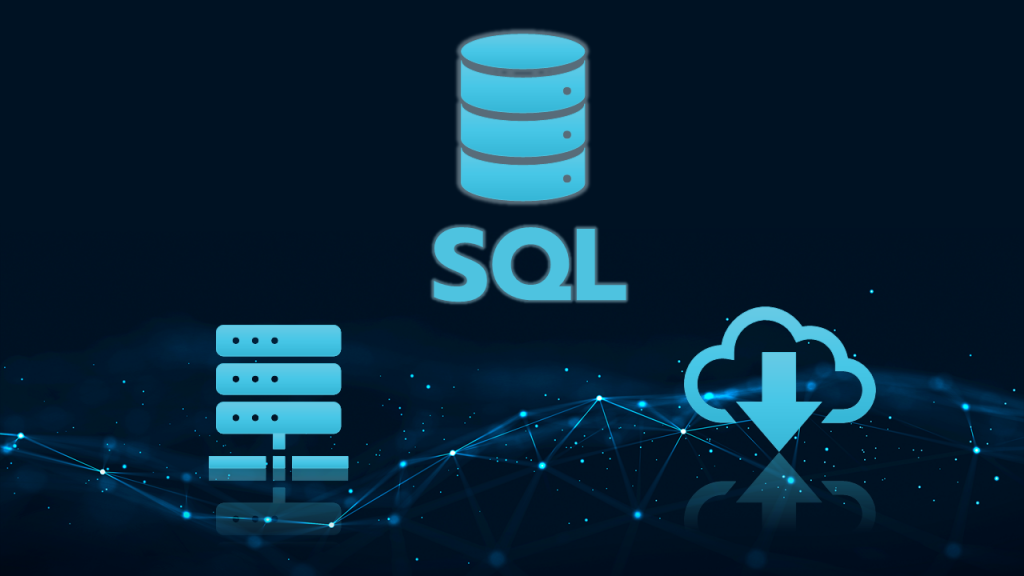 SQL Server -versiopäivitys